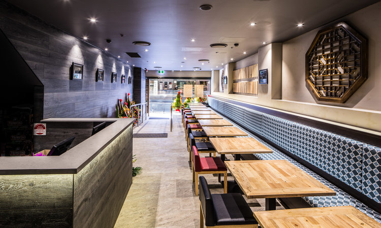 7 Hot Trends for Restaurant and Café Fitouts in Sydney in 2016