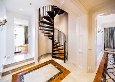 Penthouse Residence – Hordern Tower, 393 Pitt Street, Sydney