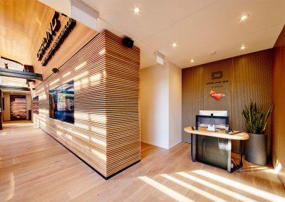 Darling Square Display Suite 1