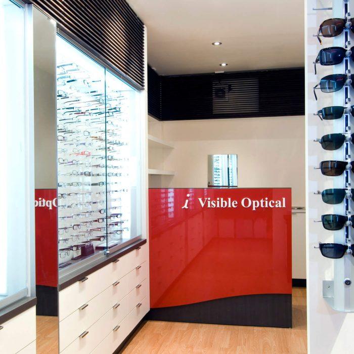 Visible Optical 3