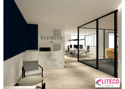 Element Property Office, Pitt St