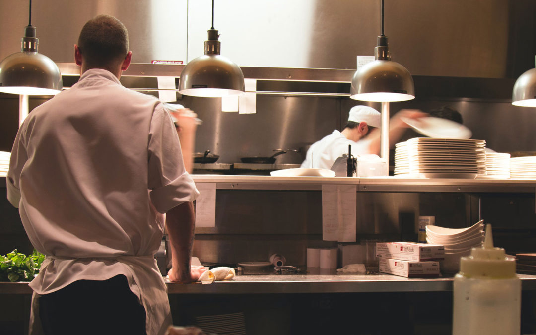 How to select value for money commercial kitchen equipment